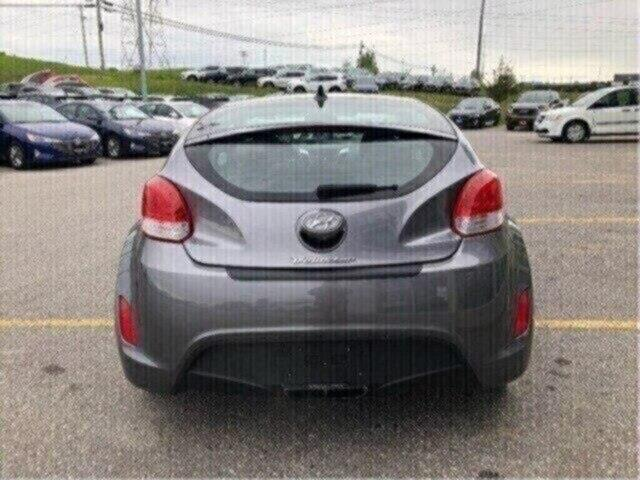 2015 Hyundai Veloster Base (Stk: H12108A) in Peterborough - Image 4 of 22