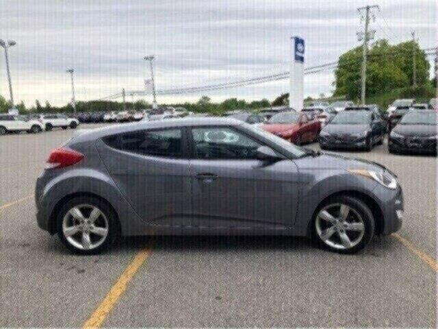 2015 Hyundai Veloster Base (Stk: H12108A) in Peterborough - Image 6 of 22