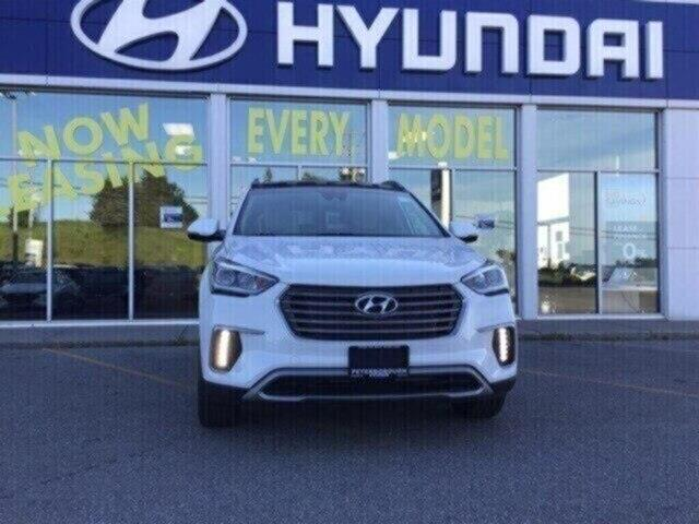 2019 Hyundai Santa Fe XL Luxury (Stk: H11961) in Peterborough - Image 4 of 19