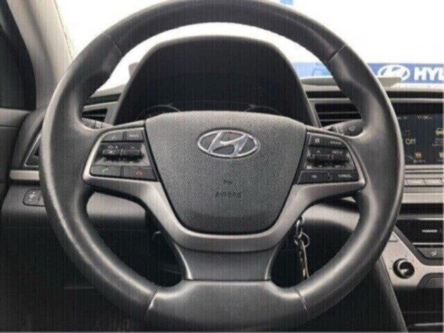 2018 Hyundai Elantra GL (Stk: H11539) in Peterborough - Image 12 of 20