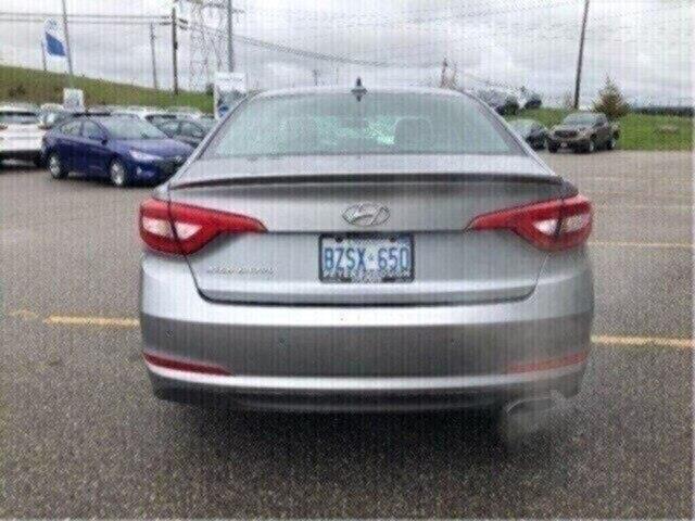 2017 Hyundai Sonata GLS (Stk: H10853) in Peterborough - Image 4 of 25
