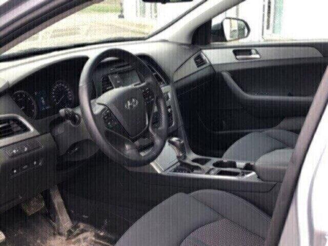 2017 Hyundai Sonata GLS (Stk: H10853) in Peterborough - Image 10 of 25