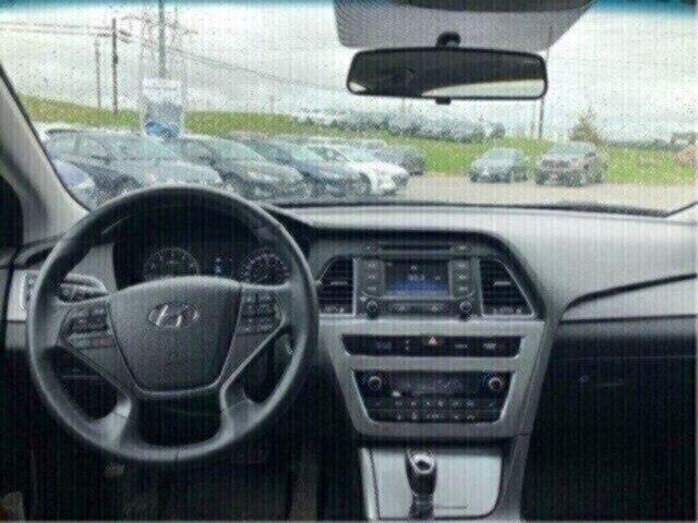 2017 Hyundai Sonata GLS (Stk: H10853) in Peterborough - Image 11 of 25