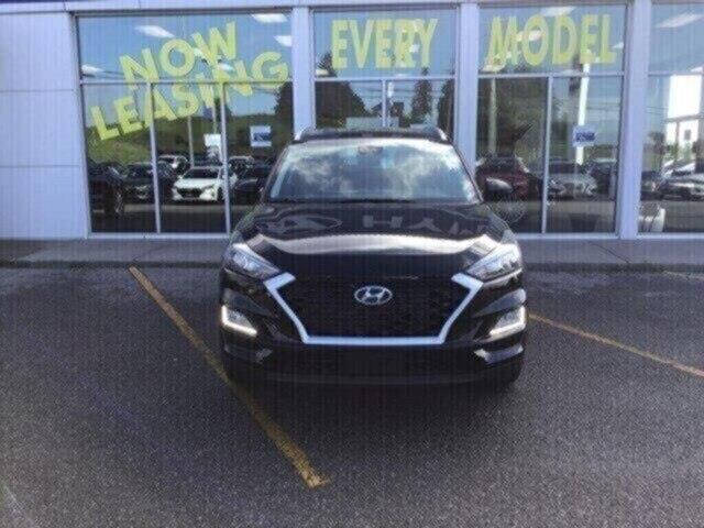 2019 Hyundai Tucson Preferred (Stk: H12136) in Peterborough - Image 3 of 20