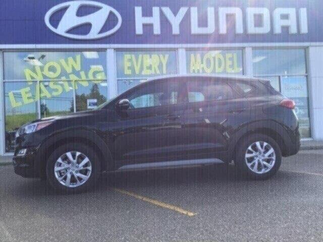 2019 Hyundai Tucson Preferred (Stk: H12136) in Peterborough - Image 4 of 20