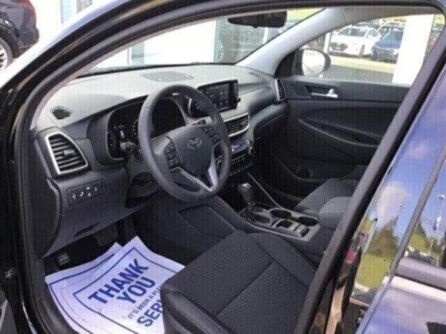 2019 Hyundai Tucson Preferred (Stk: H12136) in Peterborough - Image 10 of 20