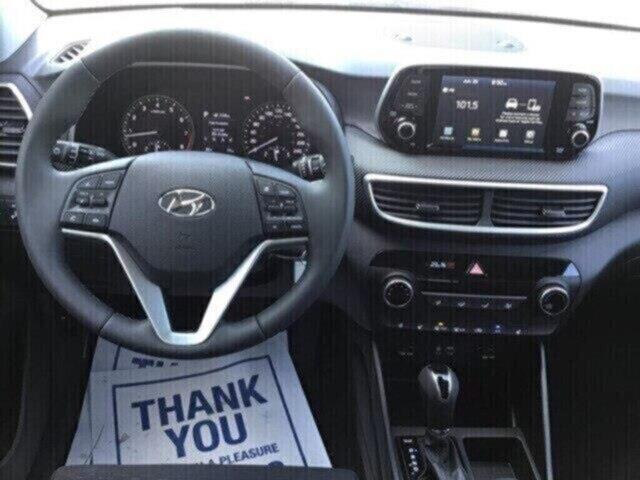 2019 Hyundai Tucson Preferred (Stk: H12136) in Peterborough - Image 12 of 20