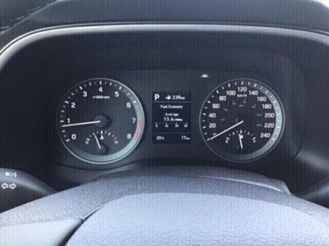 2019 Hyundai Tucson Preferred (Stk: H12136) in Peterborough - Image 14 of 20