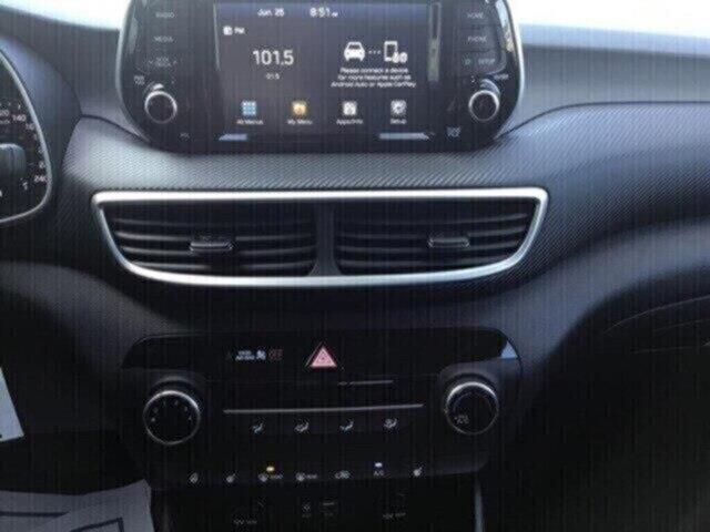 2019 Hyundai Tucson Preferred (Stk: H12136) in Peterborough - Image 15 of 20