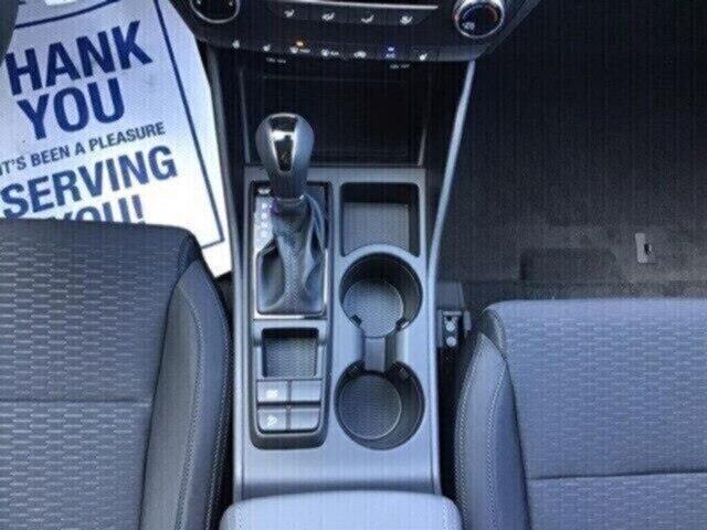 2019 Hyundai Tucson Preferred (Stk: H12136) in Peterborough - Image 17 of 20