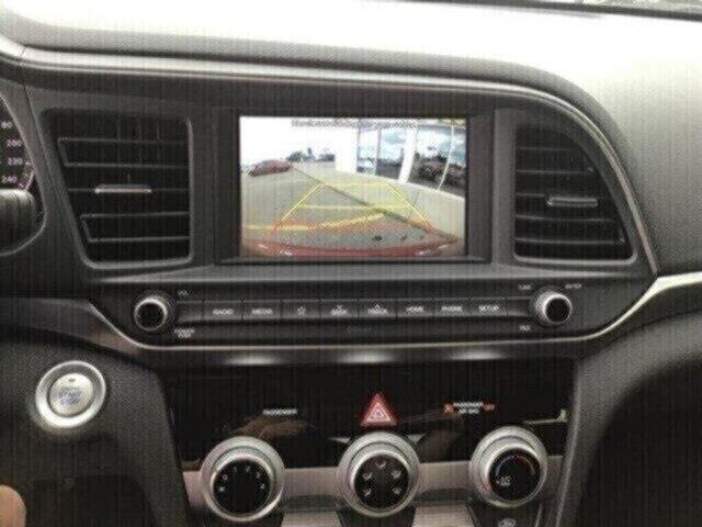 2020 Hyundai Elantra  (Stk: H12150) in Peterborough - Image 8 of 12