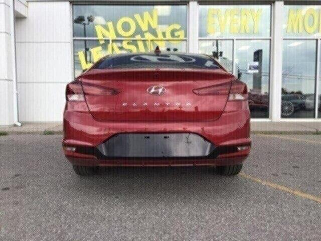 2020 Hyundai Elantra  (Stk: H12150) in Peterborough - Image 12 of 12