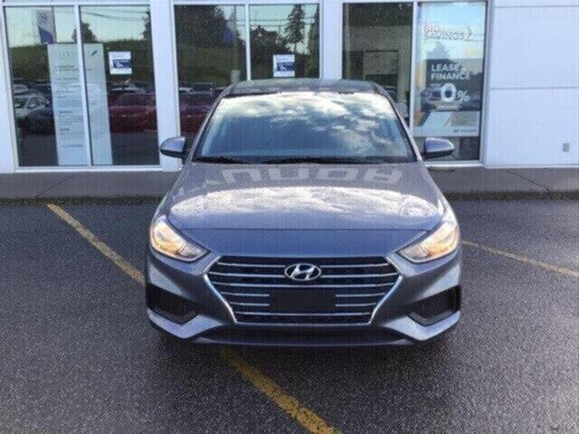 2019 Hyundai Accent  (Stk: H12153) in Peterborough - Image 3 of 22