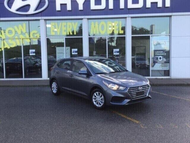2019 Hyundai Accent  (Stk: H12153) in Peterborough - Image 4 of 22