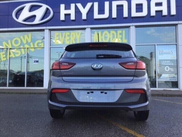 2019 Hyundai Accent  (Stk: H12153) in Peterborough - Image 7 of 22