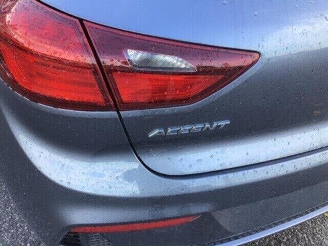 2019 Hyundai Accent  (Stk: H12153) in Peterborough - Image 9 of 22