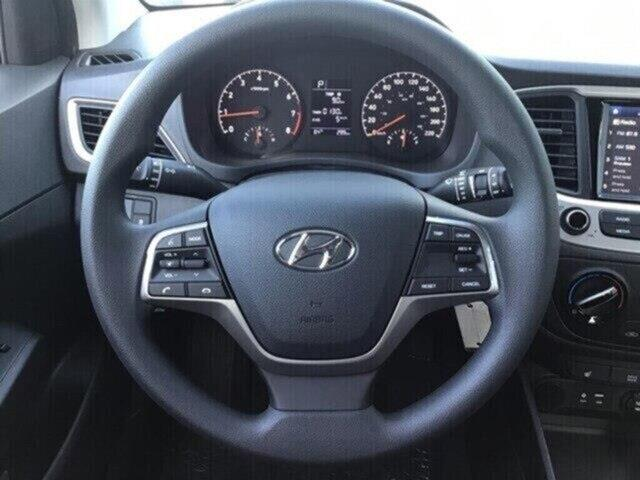 2019 Hyundai Accent  (Stk: H12153) in Peterborough - Image 14 of 22
