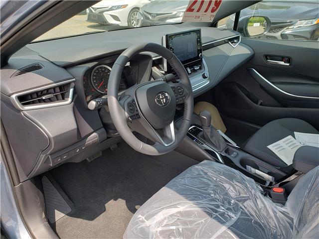 2020 Toyota Corolla SE (Stk: 20-119) in Etobicoke - Image 7 of 7