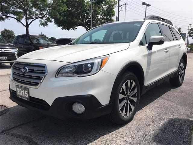 2015 Subaru Outback 2.5i Limited Package (Stk: 1714W) in Oakville - Image 3 of 30