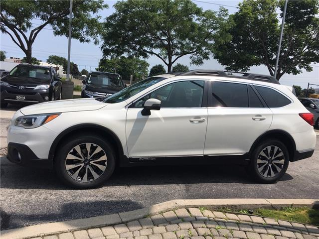 2015 Subaru Outback 2.5i Limited Package (Stk: 1714W) in Oakville - Image 4 of 30
