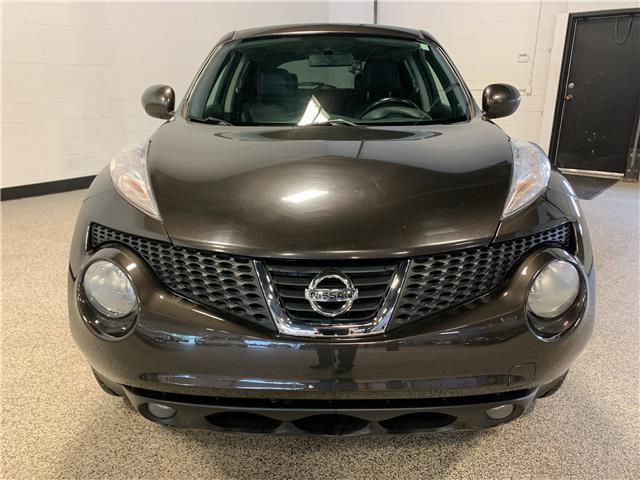 2012 Nissan Juke SL (Stk: B12098) in Calgary - Image 2 of 16