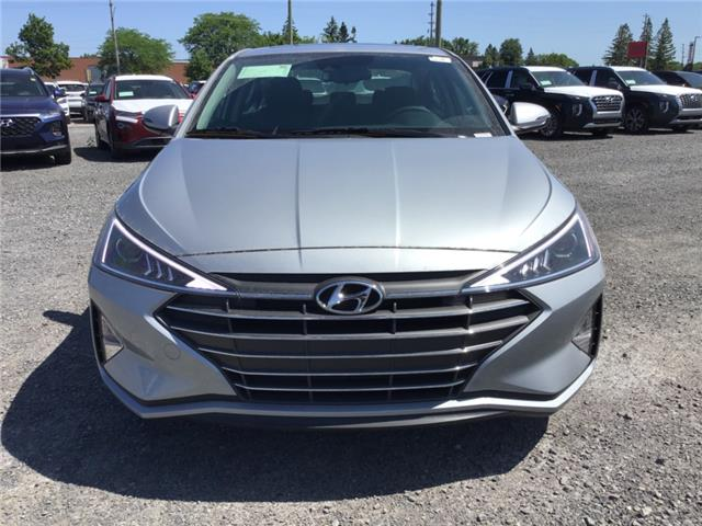 2020 Hyundai Elantra Luxury (Stk: R05016) in Ottawa - Image 2 of 11