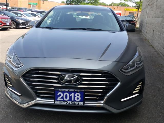 2018 Hyundai Sonata GL (Stk: OP10371) in Mississauga - Image 2 of 12