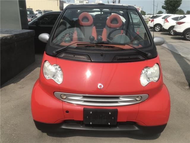 2005 Smart Fortwo Pure (Stk: T9113T) in Chatham - Image 3 of 4