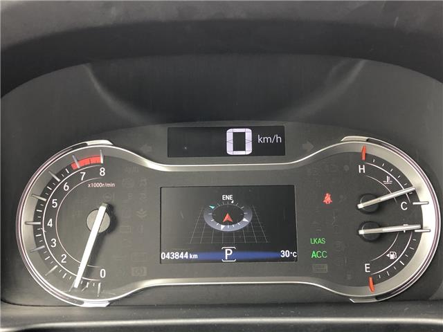 2017 Honda Ridgeline Touring (Stk: 19SB642A) in Innisfil - Image 13 of 19