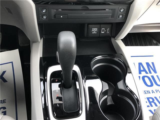 2017 Honda Ridgeline Touring (Stk: 19SB642A) in Innisfil - Image 16 of 19