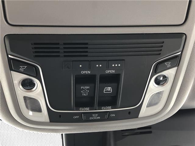 2017 Honda Ridgeline Touring (Stk: 19SB642A) in Innisfil - Image 17 of 19