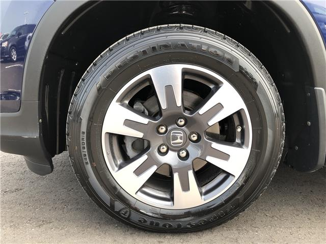 2017 Honda Ridgeline Touring (Stk: 19SB642A) in Innisfil - Image 19 of 19