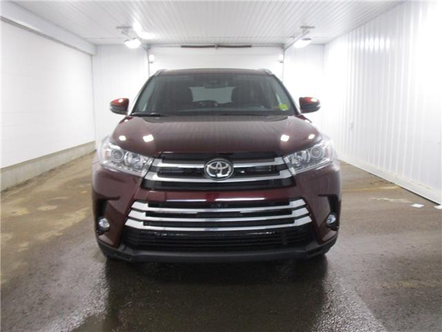 2019 Toyota Highlander Limited (Stk: 193401) in Regina - Image 2 of 35