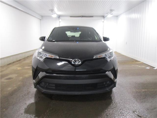 2019 Toyota C-HR XLE Package (Stk: 193689) in Regina - Image 2 of 26