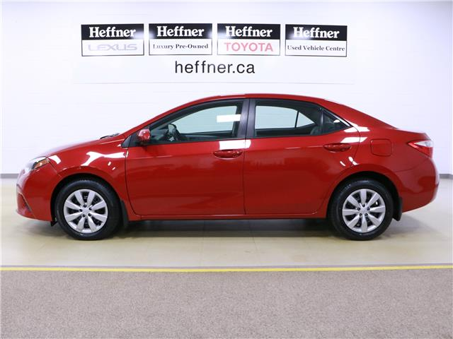 2014 Toyota Corolla LE (Stk: 195628) in Kitchener - Image 2 of 31