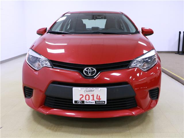 2014 Toyota Corolla LE (Stk: 195628) in Kitchener - Image 20 of 31
