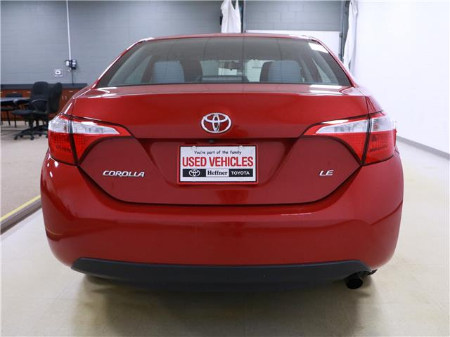2014 Toyota Corolla LE (Stk: 195628) in Kitchener - Image 21 of 31