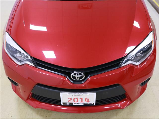 2014 Toyota Corolla LE (Stk: 195628) in Kitchener - Image 26 of 31