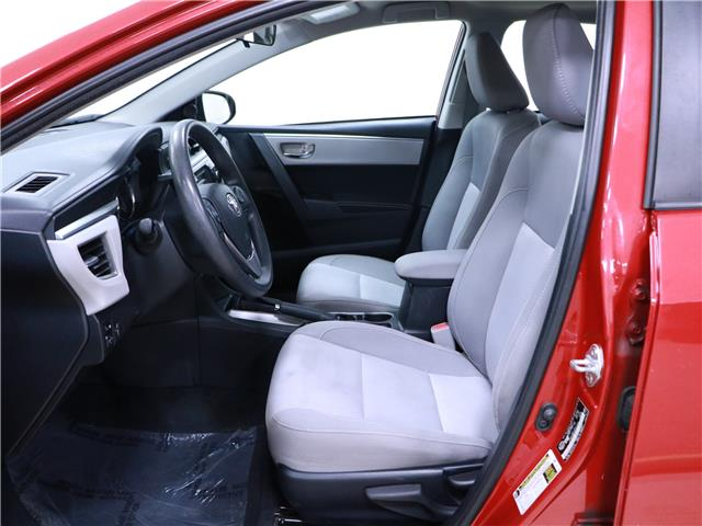 2014 Toyota Corolla LE (Stk: 195628) in Kitchener - Image 4 of 31