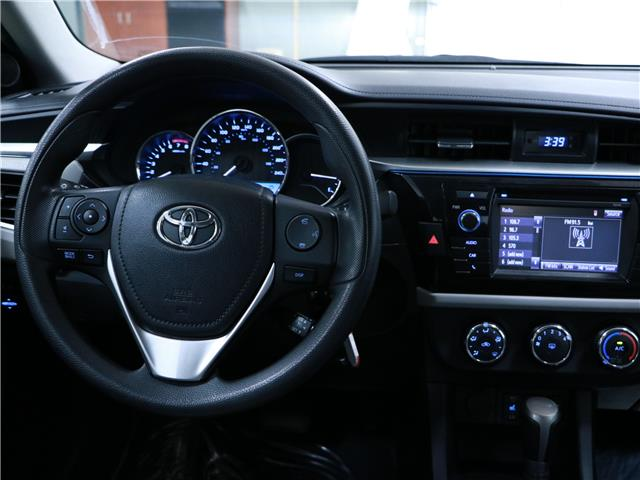 2014 Toyota Corolla LE (Stk: 195628) in Kitchener - Image 6 of 31