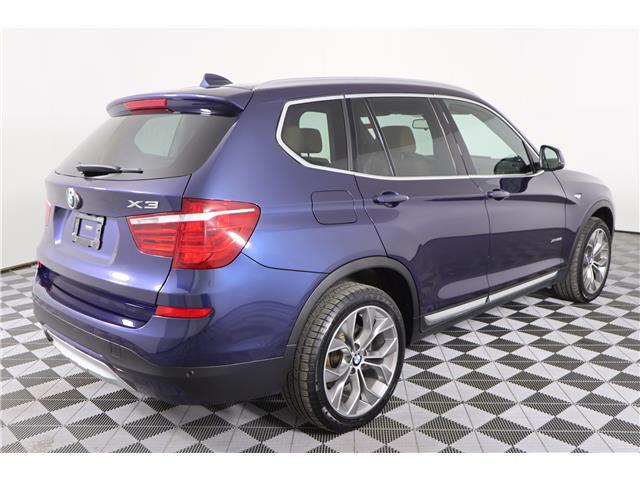 2015 BMW X3 xDrive28i (Stk: 219426B) in Huntsville - Image 8 of 35