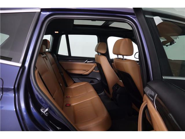 2015 BMW X3 xDrive28i (Stk: 219426B) in Huntsville - Image 13 of 35