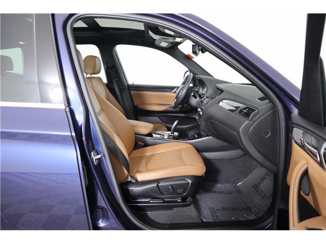 2015 BMW X3 xDrive28i (Stk: 219426B) in Huntsville - Image 15 of 35