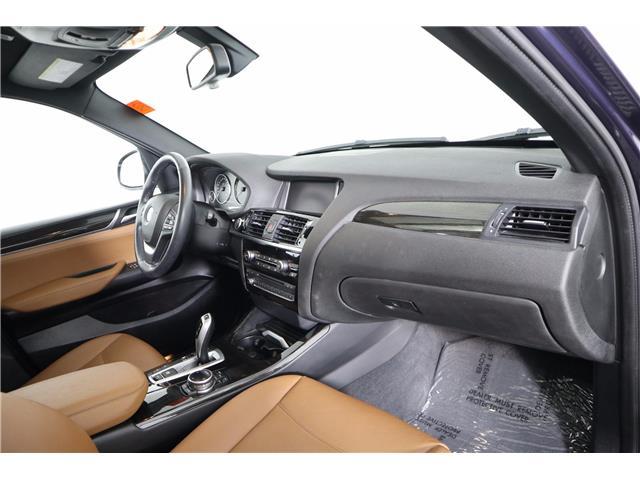 2015 BMW X3 xDrive28i (Stk: 219426B) in Huntsville - Image 16 of 35
