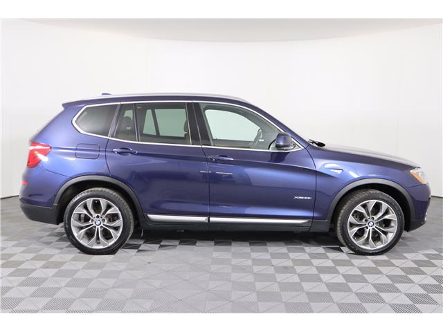 2015 BMW X3 xDrive28i (Stk: 219426B) in Huntsville - Image 9 of 35
