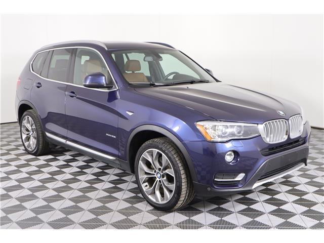 2015 BMW X3 xDrive28i 5UXWX9C52F0D52881 219426B in Huntsville