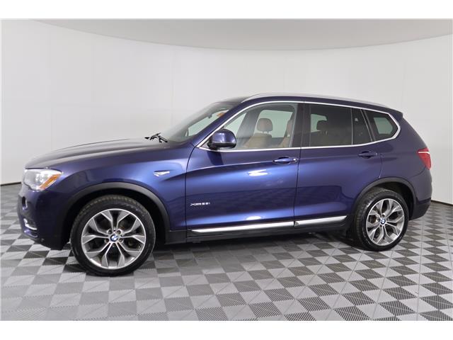 2015 BMW X3 xDrive28i (Stk: 219426B) in Huntsville - Image 4 of 35