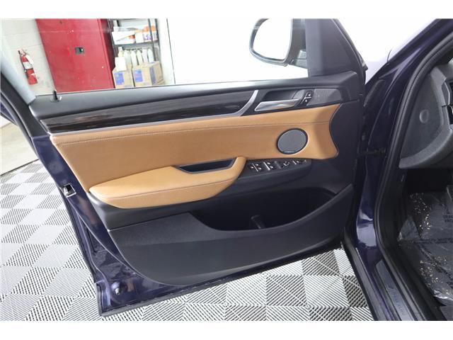 2015 BMW X3 xDrive28i (Stk: 219426B) in Huntsville - Image 18 of 35