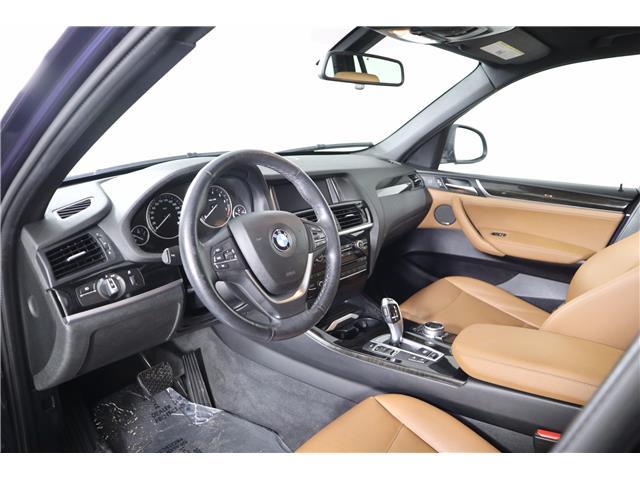 2015 BMW X3 xDrive28i (Stk: 219426B) in Huntsville - Image 20 of 35