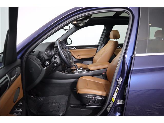 2015 BMW X3 xDrive28i (Stk: 219426B) in Huntsville - Image 21 of 35